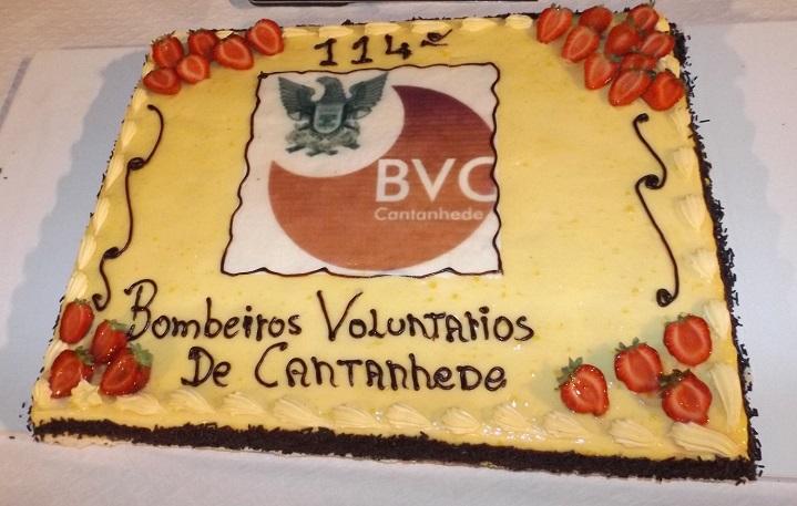 AHBVC assinalou 114.º  aniversário com festa singela
